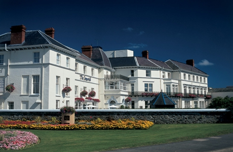 Golf Holidays in Wales