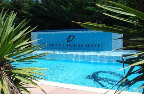 Golf Breaks To Bideford Durrant House Hotel